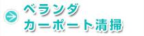 京都 水まわり清掃専門 ベランダ清掃